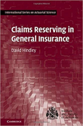 Cover of Claims Reserving in General Insurance
