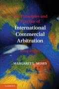 Cover of The Principles and Practice of International Commercial Arbitration (eBook)