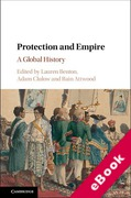 Cover of Protection and Empire: A Global History (eBook)