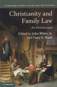 Cover of Christianity and Family Law: An Introduction