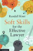 Cover of Soft Skills for the Effective Lawyer