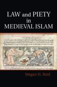 Cover of Law and Piety in Medieval Islam