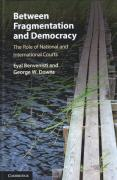 Cover of Between Fragmentation and Democracy: The Role of National and International Courts
