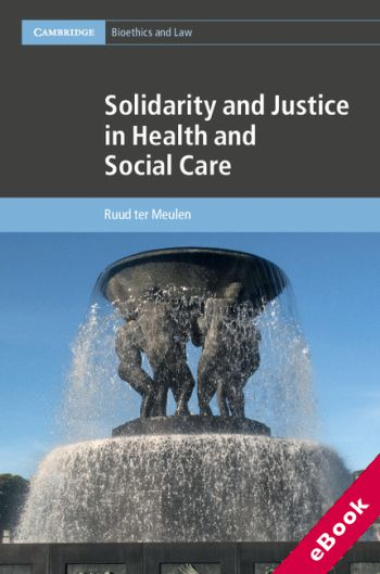 justice in medicine and public health Latin american social medicine: the quest for social justice and public health medical care, public health education and health promotion.