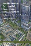 Cover of Public-Private Partnership Projects in Infrastructure: An Essential Guide for Policy Makers