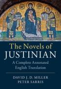 Cover of The Novels of Justinian: A Complete Annotated English Translation