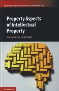 Cover of Property Aspects of Intellectual Property