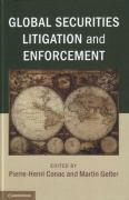 Cover of Global Securities Litigation and Enforcement
