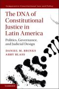 Cover of Crafting Constitutional Courts in Latin America: Hopes and Fears