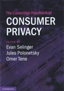 Cover of The Cambridge Handbook of Consumer Privacy