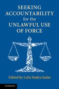 Cover of Seeking Accountability for the Unlawful Use of Force