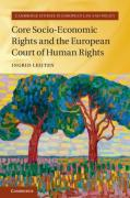 Cover of Core Socio-Economic Rights Protection and the European Court of Human Rights