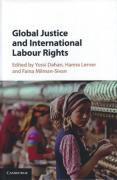 Cover of Global Justice and International Labour Rights