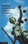 Cover of Bringing International Fugitives to Justice: Extradition and its Alternatives
