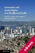 Cover of Economic and Social Rights in a Neoliberal World (eBook)