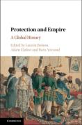 Cover of Protection and Empire: A Global History