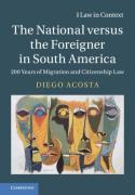 Cover of South American Citizenship and Migration Law: 200 Years of Migration and Citizenship La