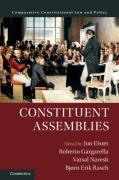 Cover of Constituent Assemblies