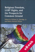 Cover of Religious Freedom, LGBT Rights, and the Prospects for Common Ground (eBook)