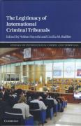 Cover of The Legitimacy of International Criminal Tribunals