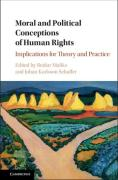 Cover of Moral and Political Conceptions of Human Rights: Implications for Theory and Practice