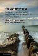 Cover of Regulatory Waves: Comparative Perspectives on State Regulation and Self-Regulation Policies in the Nonprofit Sector