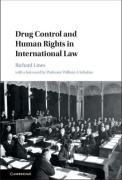 Cover of Drug Control and Human Rights in International Law