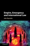 Cover of Empire, Emergency and International Law