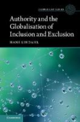 Cover of Authority and the Globalisation of Inclusion and Exclusion