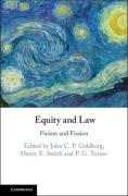 Cover of Equity and Law: Fusion and Fission