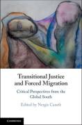 Cover of Transitional Justice and Forced Migration: Critical Perspectives from the Global South