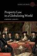Cover of Property Law in a Globalizing World