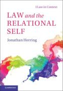 Cover of Law and the Relational Self