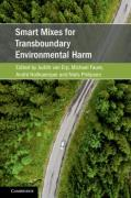 Cover of Cambridge Studies on Environment, Energy and Natural Resources Governance: Smart Mixes for Transboundary Environmental Harm