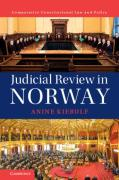 Cover of Judicial Review in Norway
