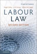 Cover of Labour Law