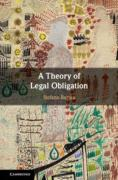 Cover of A Theory of Legal Obligation