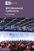 Cover of WTO Ministerial Conferences: Key Outcomes