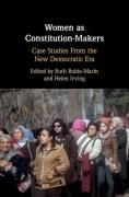 Cover of Women as Constitution-Makers: Case Studies From the New Democratic Era