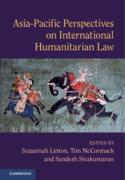 Cover of Asia-Pacific Perspectives on International Humanitarian Law