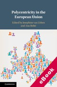 Cover of Polycentricity in the European Union (eBook)
