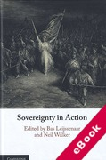 Cover of Sovereignty in Action (eBook)