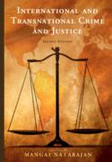 Cover of International and Transnational Crime and Justice