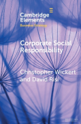 Cover of Corporate Social Responsibility