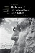 Cover of The Process of International Legal Reproduction: Inequality, Historiography, Resistance