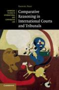 Cover of Comparative Reasoning in International Courts and Tribunals