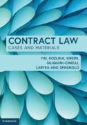 Cover of Contract Law: Cases and Materials (Australia)