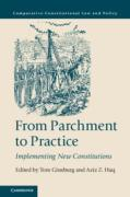 Cover of From Parchment to Practice: Implementing New Constitutions
