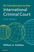 Cover of An Introduction to the International Criminal Court (eBook)