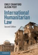 Cover of International Humanitarian Law (eBook)